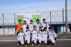 La Nuova Andria Calcio vince il doppio derby con la Don Bosco