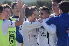 Nuova Andria Calcio: vittorie per Giovanissimi e Allievi, la Juniores sconfitta nel derby con la Virtus