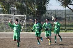 Nuova Andria Calcio: sette vittorie consecutive per gli Allievi, domenica sfida alla capolista