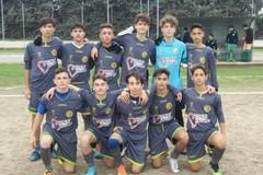 Nuova Andria Calcio: prima vittoria per gli Allievi nel recupero della 2^ giornata