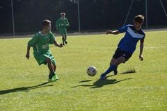 Nuova Andria Calcio: vittoria per i Giovanissimi, Allievi sconfitti nel derby con la Fidelis Andria
