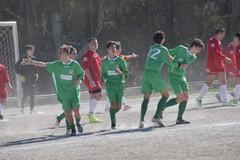 Nuova Andria Calcio, vittorie convincenti per Allievi e Giovanissimi