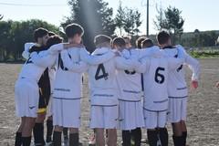 Ancora tre punti per i Giovanissimi, Allievi e Juniores a reti bianche
