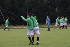 Nuova Andria Calcio: Giovanissimi inarrestabili, pareggia la Juniores
