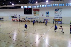 Florigel, tanto cuore ma niente punti: ko 5-3 ad Altamura