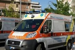 Incidente in Tangenziale: auto contro auto e due feriti