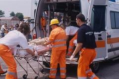 40 minuti per un'ambulanza, ecco cosa non va nella nostra sanità