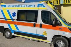 """Misericordia Andria, il report dell'equipe """"Victor"""" del 118 nei primi cinque mesi di attività"""