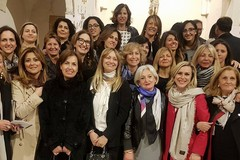 Le Amiche per le Amiche: mille euro per le pazienti oncologiche