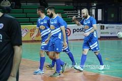 """La Florigel Andria comincia l'anno con una sconfitta, il Putignano sbanca 3-4 il """"Palasport"""""""