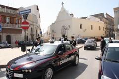 Circolava con arnesi da scasso nel bagagliaio: denunciato dai carabinieri