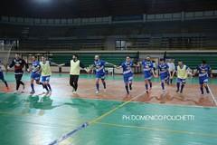 Boccata d'ossigeno per la classifica, la Futsal Andria batte 6-3 l'Arboris Belli