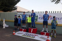 Andria Bike: sorprendenti prove a Francavilla Fontana e ad Ariano Irpino