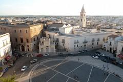 Festival Castel dei Mondi: divieti al traffico veicolare su Piazza Vittorio Emanuele II e strade limitrofe il 13 settembre