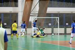 Alla Florigel Andria lo scontro salvezza, Futsal Salapia battuto 4-3