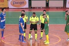 """Florigel Andria in crescita ma ancora sconfitta: il San Ferdinando espugna 1-2 il """"Palasport"""""""