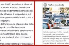 """Andria Bene in Comune: """"le proposte per Andria di Forza Italia copiate pari pari dal Corriere"""""""