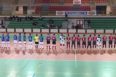"Florigel Andria, crisi senza fine: Taranto vittorioso 6-3 al ""Palasport"""