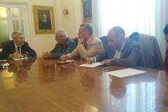"""Il commissario Tufariello incontra le parti sociali, Cgil: """"Auspichiamo scelte frutto di confronto"""""""