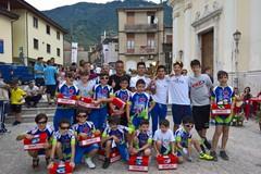 Andria Bike, grandi risultati per i giovanissimi e gli esordienti a San Ferdinando di Puglia
