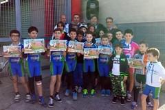 """AndriaBike: successi al Trofeo di Cyclocross """"Città di Corato"""""""