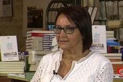 """La scrittrice Angela Covelli presenta ad Andria il suo ultimo libro """"Ti porterò da te"""""""