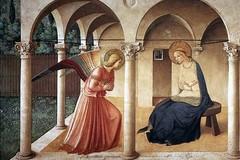 L'Annunciazione: il fatto più divino della storia del mondo