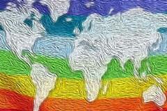 Rimaniamo umani: l'impegno per la pace si declina attraverso il rispetto dei diritti dell'uomo