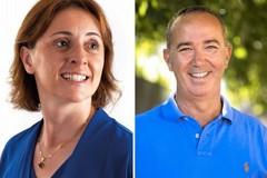 Elezioni amministrative, Giovanna Bruno e Michele Coratella al ballottaggio