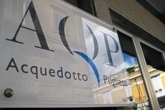 Viabilità: divietial traffico perlavori tronco AQPin zona Lagnone Santa Croce
