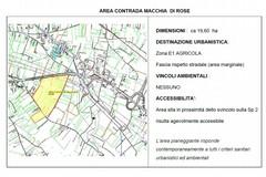 Nuovo Ospedale di Andria: verso l' accordo per definitiva assegnazione di 318 mln di euro