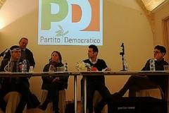 Dopo il voto e l'elezione di Nicola Zingaretti, si riunisce il Partito Democratico di Andria