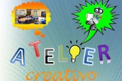 """Inaugurazione dell'Atelier Creativo all'I.C. """"Don Bosco-Manzoni"""""""