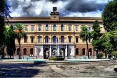 Sabato 18 maggio visite guidate gratuite al Palazzo ateneo di Bari