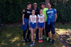 Atletica, buoni risultati per i marciatori andriesi al Campionato Italiano di Cassino