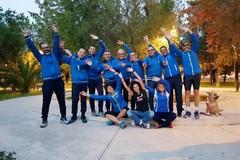 Atleti andriesi al Campionato FIDAL 100KM