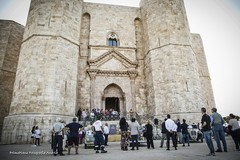 Toccherà anche Castel del Monte il 10° giro della Puglia delle auto storiche