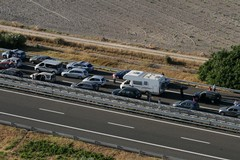Traffico stradale: attenzione alla velocità, tanti gli autovelox in funzione
