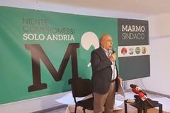 """Nino Marmo: """"Equa contribuzione e potenziamento dell'Ufficio tributi"""""""