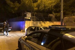 Fuggono alla vista della Polizia: inseguimento per via Don Lotti e contrada Zagaria