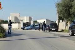 Nuova stretta di controlli ad Andria da parte delle Forze dell'ordine