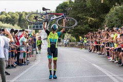 Riparte il ciclismo agonistico pugliese: a settembre il Trittico Giovinazzo, Alberobello e Castel del Monte