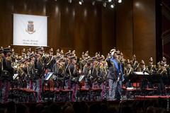 La Banda Musicale della Polizia di Stato in concerto domenica 21 luglio