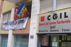 M'illumino di meno: la Cgil ad Andria venerdì 6 marzo spegnerà le luci