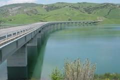 "Caldo, Coldiretti Puglia: ""in 24 ore persi 461 mila metri cubi d'acqua"""