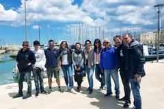 """Un'escursione in barca a vela per l'I.S.S.S. """"Lotti-Umberto I"""" alla scoperta del patrimonio marino"""