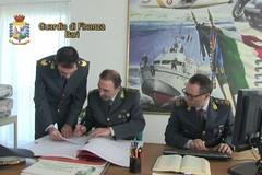 Guardia di Finanza, beni per 140 milioni di euro sottratti alla criminalità organizzata