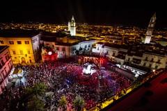 Battiti Live, migliaia di persone in festa in piazza Catuma ad Andria