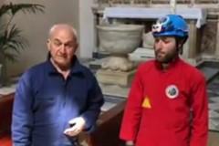 Un percorso virtuale tra i sotterranei di Andria a cura di Italia Nostra
