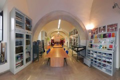 Fase 2, Diocesi di Andria: «Bentornati in Biblioteca»